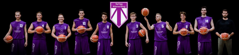 SpVgg Altenerding Basketball
