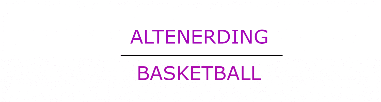 SpVgg Altenerding Basketball
