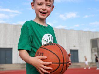 Altenerding Basketball Jugendbasketball