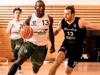 Altenerding-Basketball-DJK Rosenheim-Erding