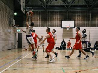 Altenerding-Basketball-Games-Plattling