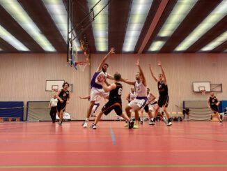 SpVgg Altenerding Erding Basketball Passau